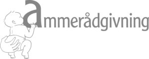 Ammerådgivnings logo