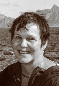 Jordemoder Charlotte Falk